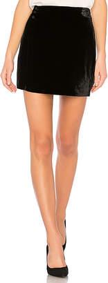 BCBGMAXAZRIA Albie Mini Skirt
