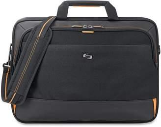 Solo, USLUBN3004, US Luggage Urban Ultra Laptop Case, 1, Black,Gold