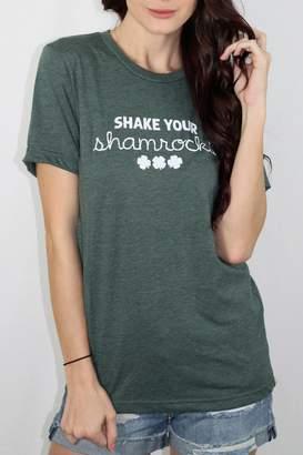 Mae Nellie Shake Your Shamrocks