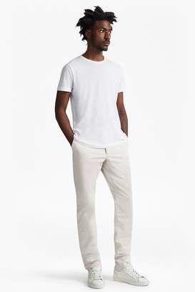 French Connection Machine Gun Stretch Chinos