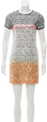 Diane von Furstenberg Barbie Silk Dress