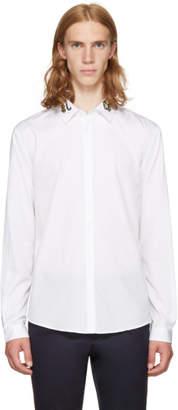 Gucci White Tiger Duke Shirt