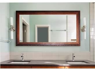 Millwood Pines Truett Double Vanity Wall Mirror