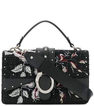 Liu Jo Darsena embroidered bag