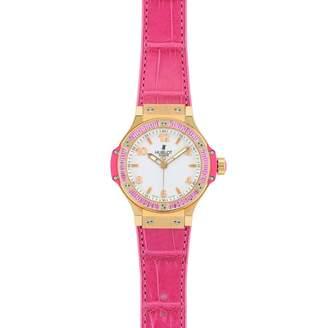 Hublot Big Bang Pink Pink gold Watches