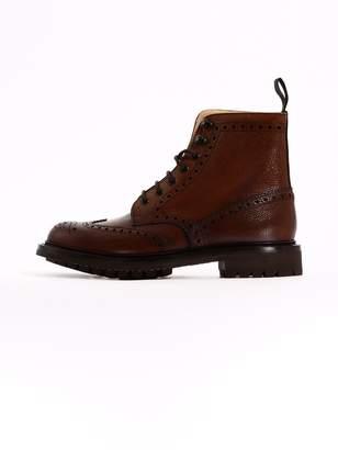 Church's Boot Mcfarlane 2 Brown