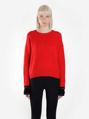 3557ab6a3 Womens Red Cashmere Sweater - ShopStyle UK