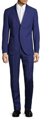 Tiger of Sweden Lamonte 5 Wool-Blend Suit