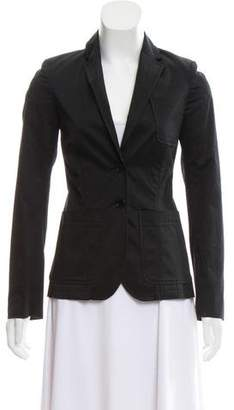 Paul Smith Paul x by Black Slim Fit Jacket