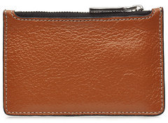 Marc Jacobs Marc Jacobs Perry Leather Wallet with Card Slots