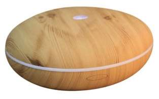 Bed Bath & Beyond Essential Oil Aroma Diffuser in Brown