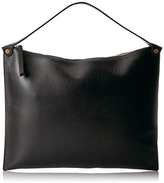 17dd76ddcc87d Ecco Sculptured Shoulder Bag