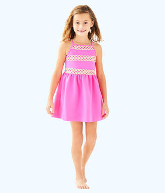 Lilly Pulitzer Girls Elize Dress
