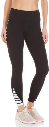 Betsey Johnson Laces Out Leggings