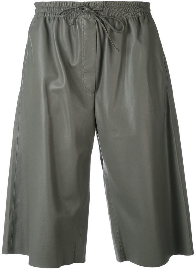 JOSEPHJoseph drawstring shorts