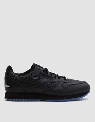 Reebok CL Leather Ripple GTX Raised by Wolves