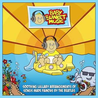 Baby Blanket Music BBM007 CD