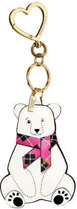 Victoria's Secret Victorias Secret Polar Bear Keychain