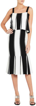 Sass & Bide Letter From Paris Knit Dress