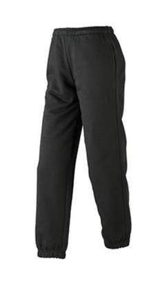 James & Nicholson Boy's Laufhose Jogging Sports Trousers,S