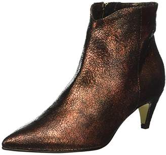 Noë Antwerp Women's Nazuza Ankle Boots,6 UK