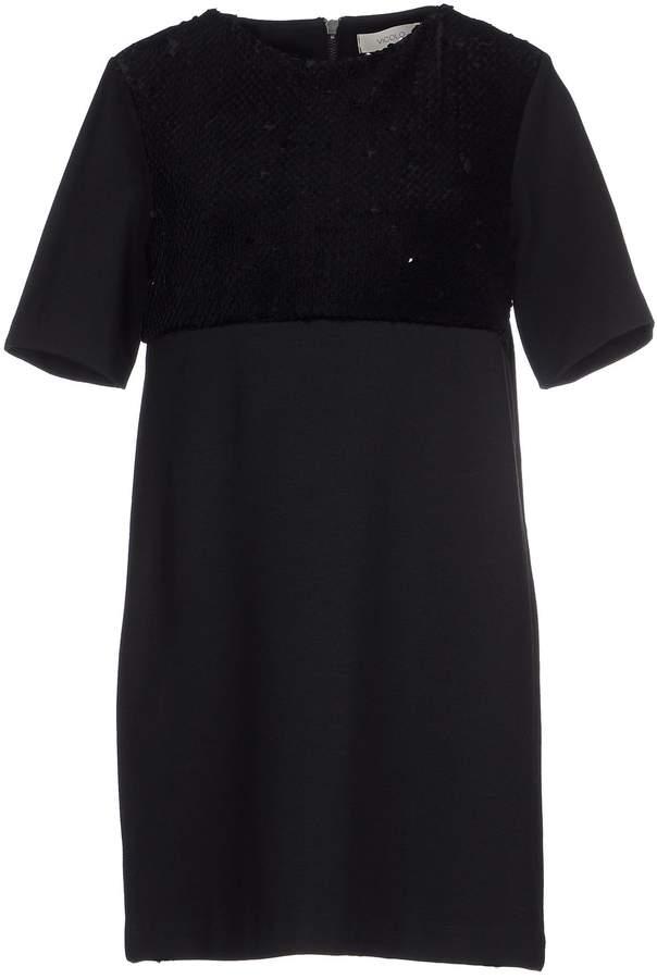 Vicolo Short dresses - Item 34537475