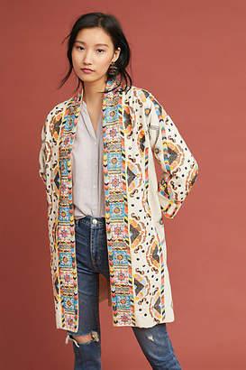 Maeve Coloma Embroidered Jacket