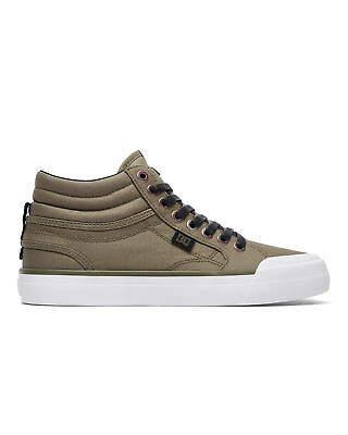 DC NEW ShoesTM Womens Evan Hi TX SE Shoe Casual