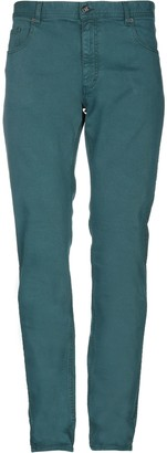 Roberto Cavalli Denim pants - Item 42693693DV