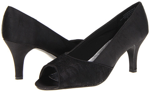 Annie Savory Heel