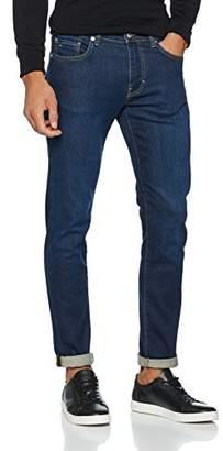 J. Lindeberg Men's Smooth Stone Jeans