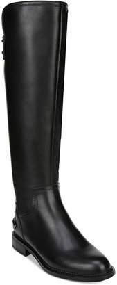 Franco Sarto Henrietta Wide Calf Riding Boots
