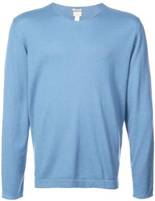 Massimo Alba Watercolor lightweight sweater