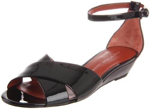 Marc by Marc Jacobs Women's 625336/11 Wedge Sandal