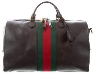 e10236b51ab Gucci Travel Duffels   Totes - ShopStyle