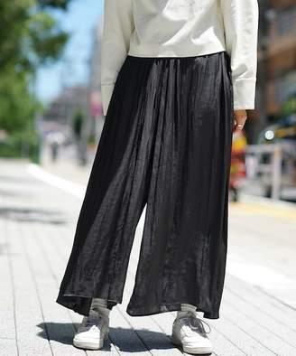 Agris BOICE FROM BAYCREW'S スカートパンツ