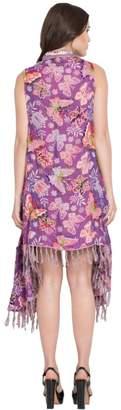 Chanel Raj Lotus Vest