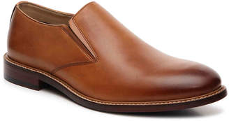 Aston Grey Guiler Slip-On -Tan - Men's