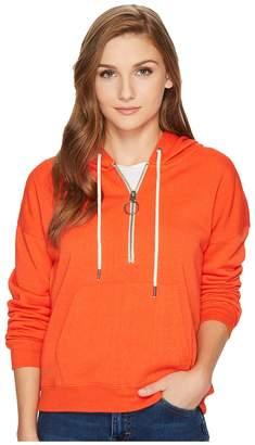 Volcom Lost Cause Pullover Women's Coat