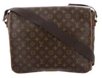 Louis Vuitton Monogram Abbesses Messenger brown Monogram Abbesses Messenger