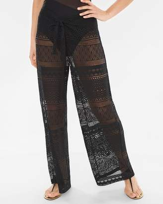 Kenneth Cole Tough Luxe Beach Pants