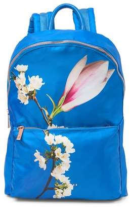 Ted Baker Ambber Harmony Nylon Backpack
