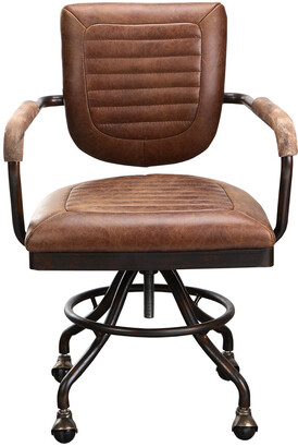 Moe's Home Collection Foster Desk Chair