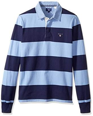 Gant Men's Stripe Rugby Shirt