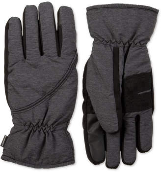 Isotoner Men's Ski Gloves