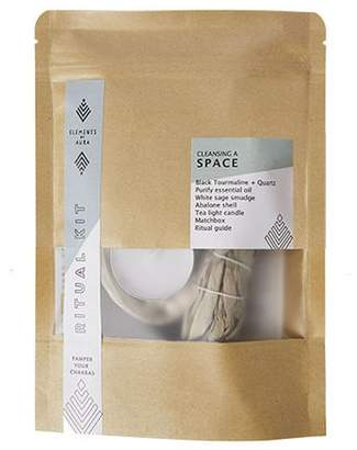 Johnny Was Cleansing Space Ritual Kit