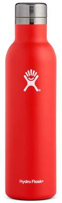 HYDRO FLASK 25-Ounce Stainless Steel Wine Bottle