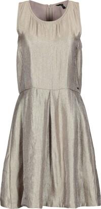 Armani Exchange Short dresses - Item 34919575VH