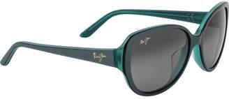 Maui Jim Swept Away Polarized Sunglasses - Women's
