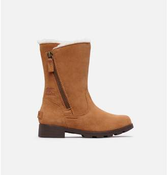 Sorel Youth Emelie Fold-Over Boot